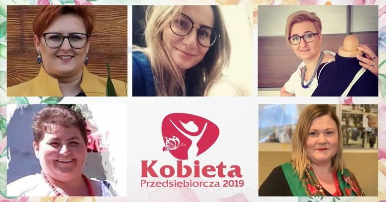Trwa kolejna edycja akcji Kobieta Przedsiębiorcza, w której wybierzemy najbardziej aktywne panie 2019 roku w Radomiu i każdym z powiatów oraz w całym