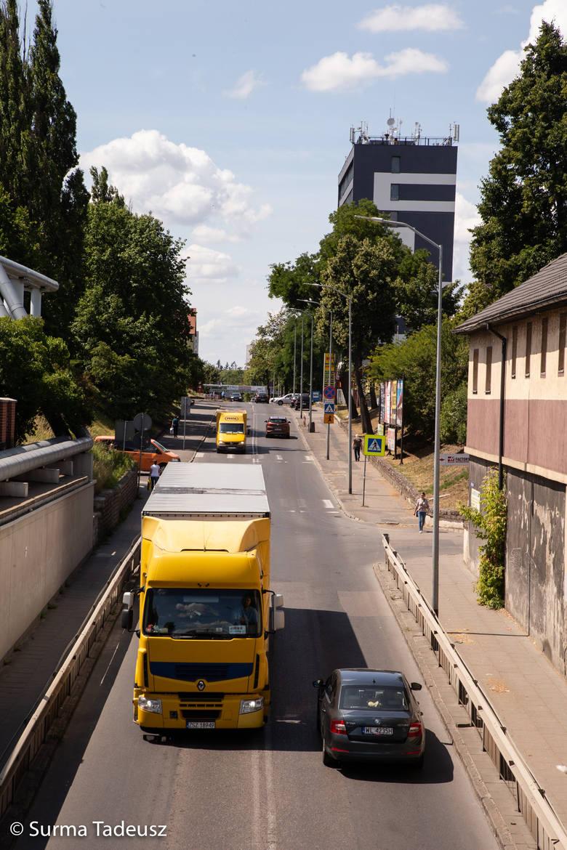 Przebudowane zostaną ulice Pierwszej Brygady i Konopnickiej w Stargardzie