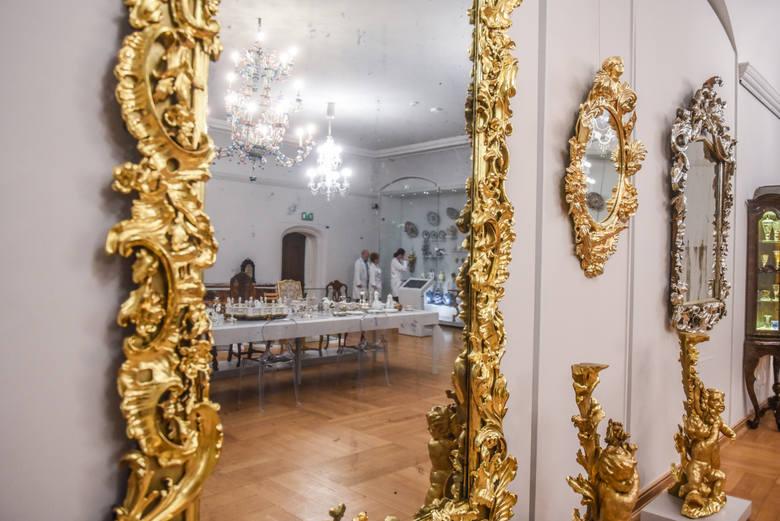 Muzeum w Zamku Przemysła