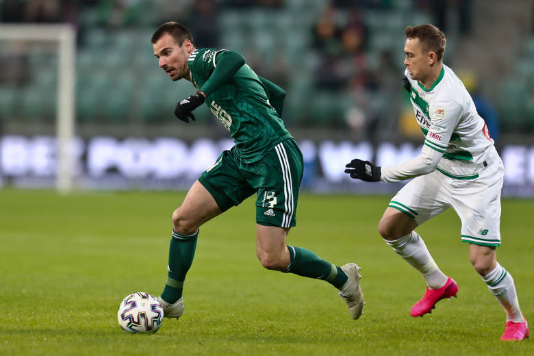 W sobotę o godz. 17:30 Śląsk Wrocław zagra z Pogonią w Szczecinie w meczu 21. kolejki PKO Ekstraklasy. Oto przewidywany skład Śląska na to spotkanie,