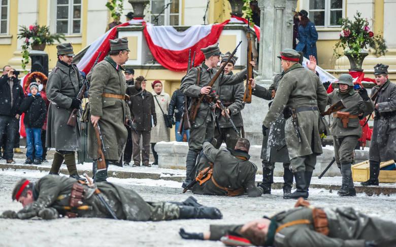 W związku z planowanymi uroczystościami 100. rocznicy powrotu Bydgoszczy do Polski, wprowadzone zostaną zmiany w organizacji ruchu wokół Starego Rynku.