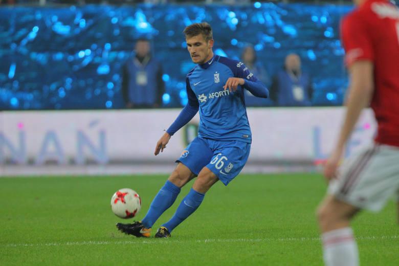 Błyskawicznie stał się kluczowym graczem, zaprzeczając tezie, że  każdy zagraniczny piłkarz potrzebuje w Lechu czasu na aklimatyzację