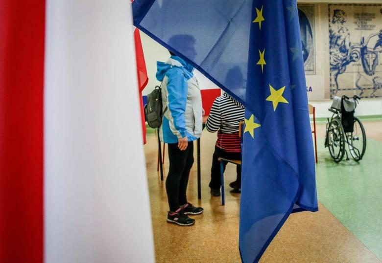 Znamy wstępne wyniki wyborów do Parlamentu Europejskiego. Sprawdź, jaka była frekwencja w kraju.