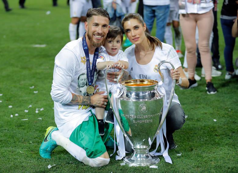 UEFA wybrała drużynę sezonu Ligi Mistrzów. Jest Robert Lewandowski!