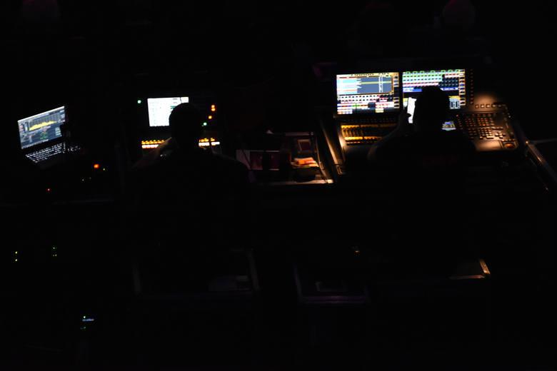 Każdy utwór 12 Tenors był długo oklaskiwany przez opolską publiczność zgromadzoną w Stegu Arenie.