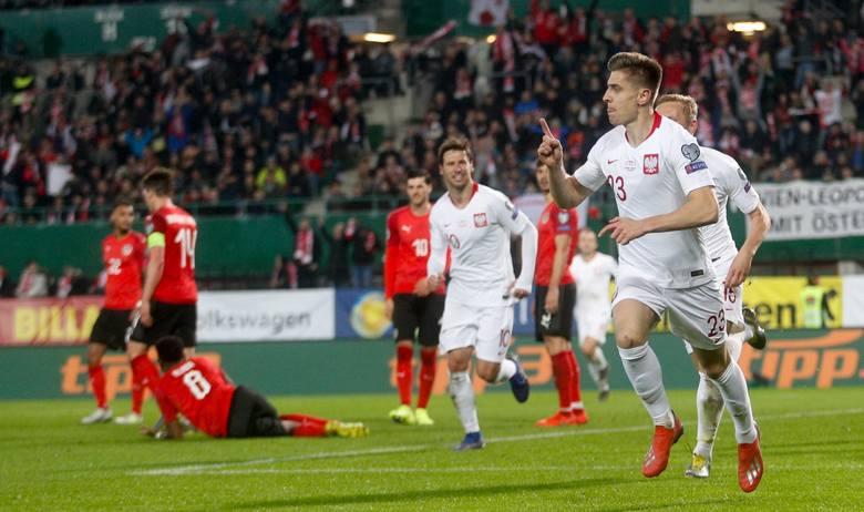 Kto zyskał, a kto stracił? Wygrani i przegrani dwumeczu z Austrią i Łotwą