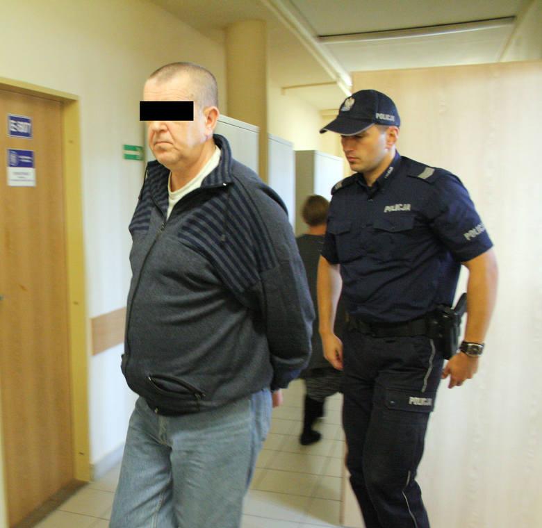 Kraków. Zabójca z KGB z wyrokiem 25 lat więzienia. Sąd: zabił z zemsty