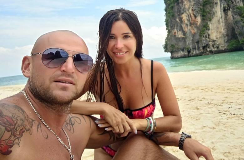 Niedawno przedstawialiśmy na naszym portalu żony i narzeczone piłkarzy Radomiaka, a także siatkarzy Cerrad Enea Czarnych. Dziś chcemy przybliżyć, kim