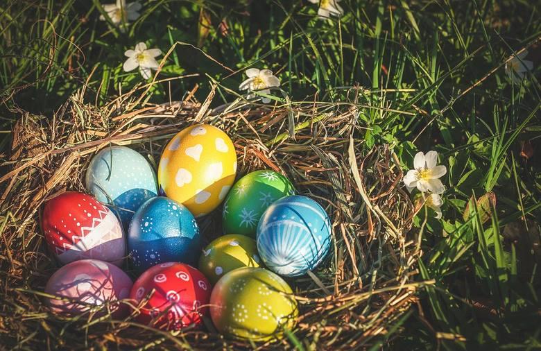 Specjalnie dla Was sprawdzamy, jakie są najpiękniejsze życzenia na Wielkanoc 2019. Sprawdźcie!Zobacz także: Kiermasz Wielkanocny