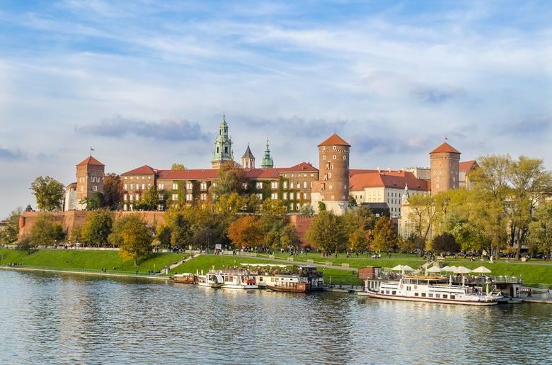 Mieszkania do wynajęcia w Krakowie