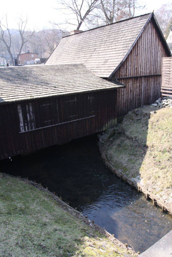 Kuźnia wodna nad Potokiem Oliwskim - zabytek z duszą, jak mówią nie tylko miłośnicy historii