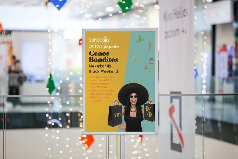 """Cenos Banditos"" w Sukcesji"