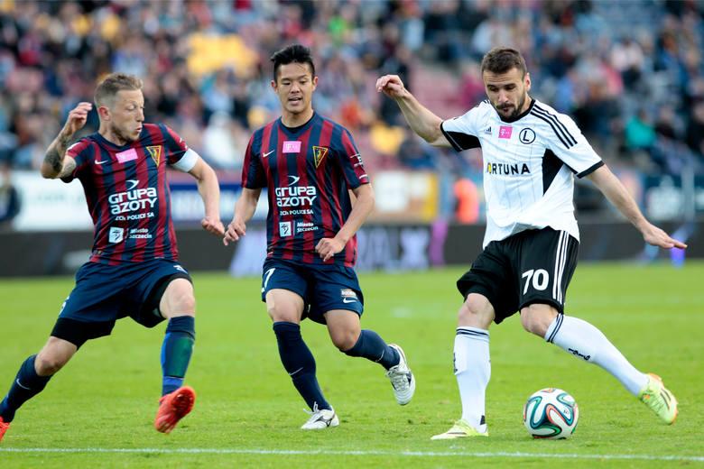 Kluby PKO Ekstraklasy tradycyjnie nie szastają pieniędzmi na rynku transferowym. Na ciekawe wzmocnienie wcale nie trzeba wydać jednak setek tysięcy euro.