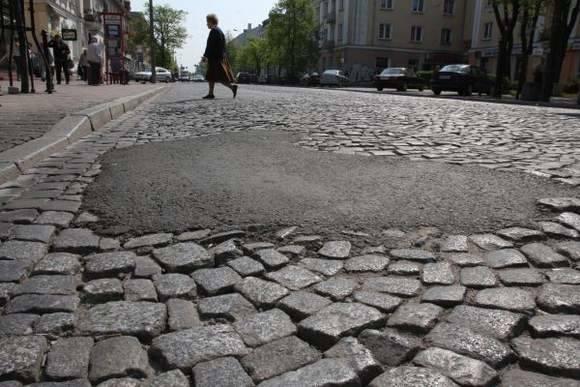 Ulica Lipowa w Białymstoku