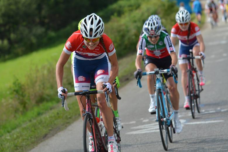 Tour de Pologne Feminin