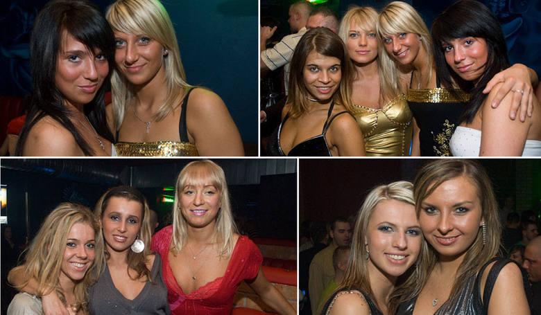 Pamiętacie klub Bajka w Koszalinie? Ponad 10 lat temu była to jedna z najbardziej popularnych dyskotek w mieście. Postanowiliśmy odświeżyć archiwalne