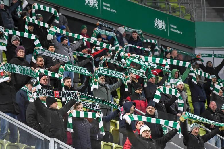 W spotkaniu 1/8 finału Totolotek Pucharu Polski Lechia Gdańsk wygrała na własnym boisku Zagłębie Lubin 3:2. Biało-zieloni przegrywali już dwoma bramkami,