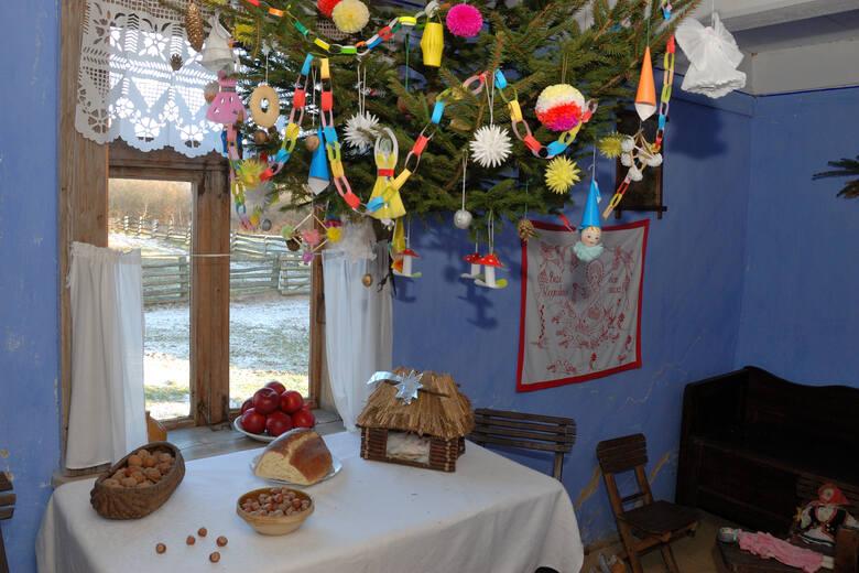 Wystawa Boże Narodzenie na Mazowszu
