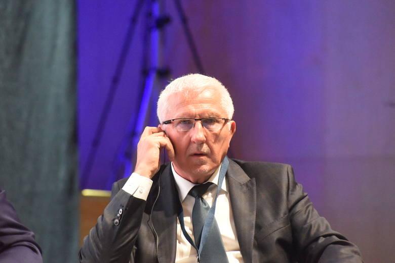 Wadim Tyszkiewicz zdecydował się na start w wyborach do Senatu z własnego komitetu.