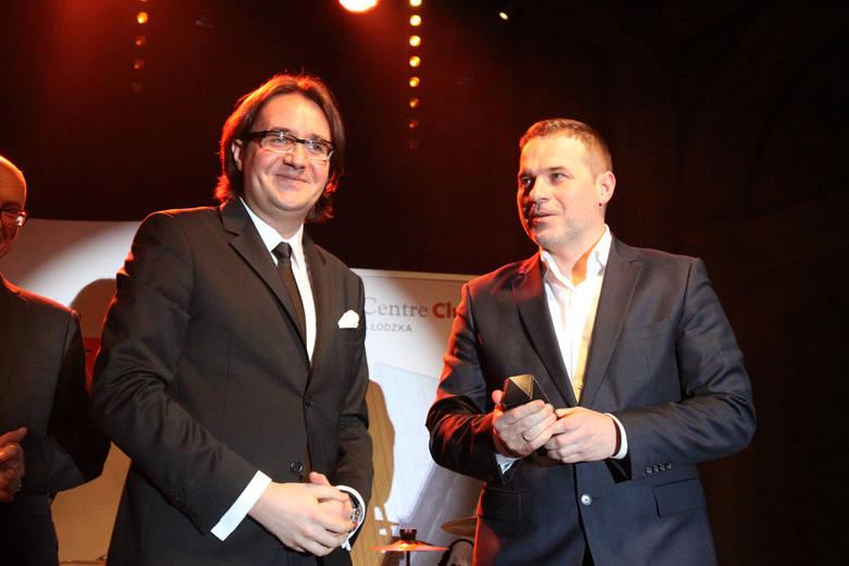 Menedżer Roku 2013: Gala finałowa konkursu