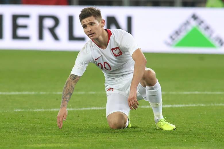 Celtic Glasgow rozważa transfer Patryka Klimali z Jagiellonii Białystok