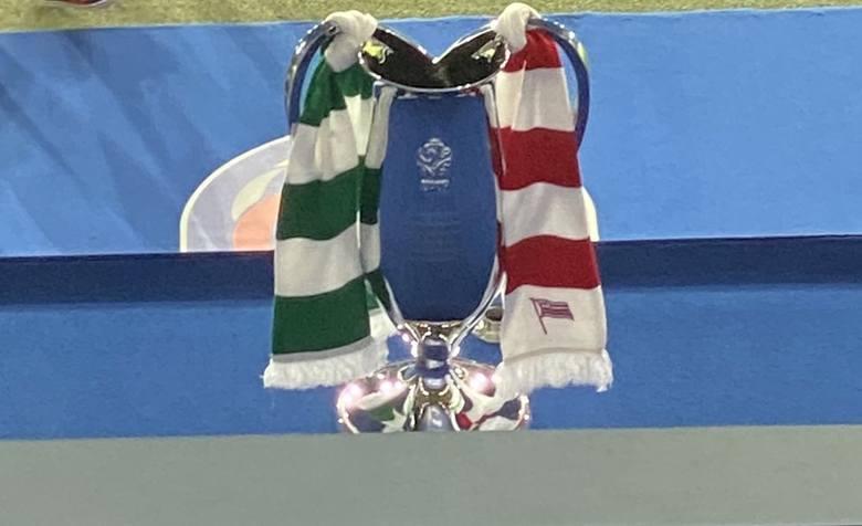 Trofeum Totolotek Pucharu Polski