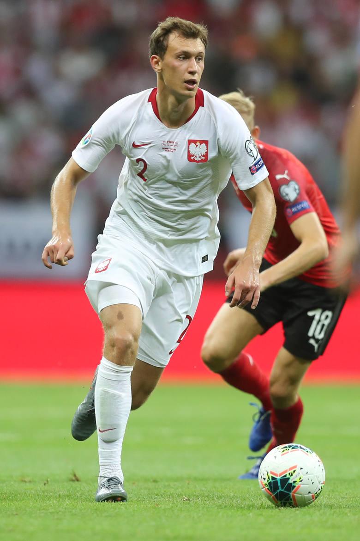 Reprezentant Polski kontra najmłodszy kapitan w ekstraklasie, czyli wspomnienie Turnieju sprzed 12 lat