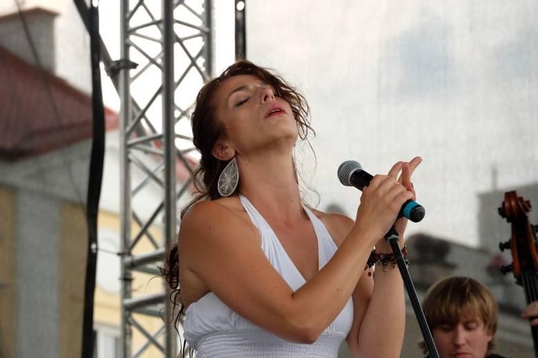 Od soboty w Białymstoku trwa festiwal muzyki żydowskiej Zachor 2015.