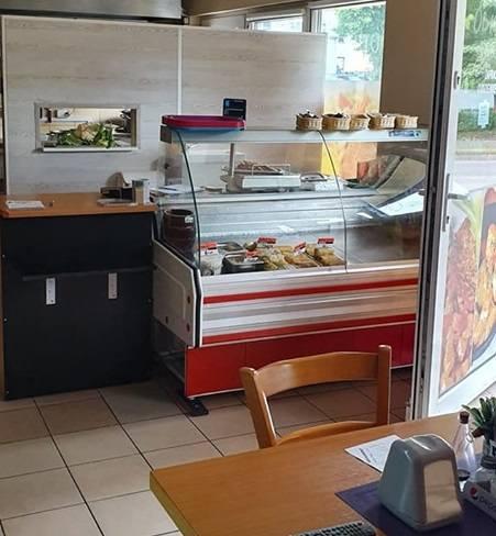 Najbardziej domowy bar z obiadami w całej okolicy