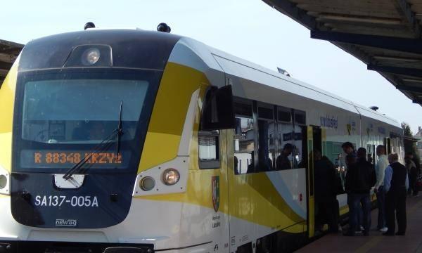 Pociąg Gorzów - Berlin coraz bliżej. Wystarczy zgoda sejmiku