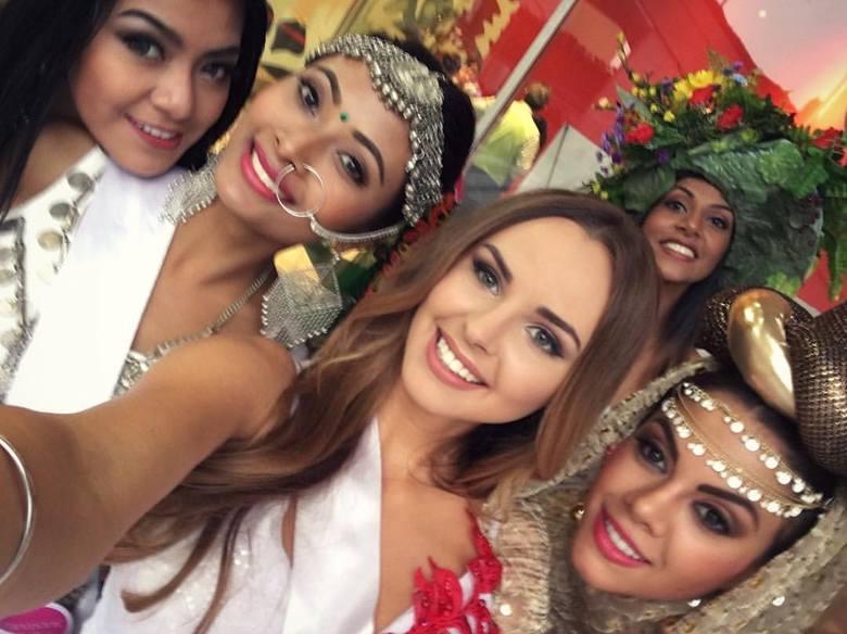 Pochodząca z Mikołajek Miss Polski znalazła się w pierwszej 15 najpiękniejszych dziewczyn na świecie. Koronę Miss International 2016 zdobyła pochodząca