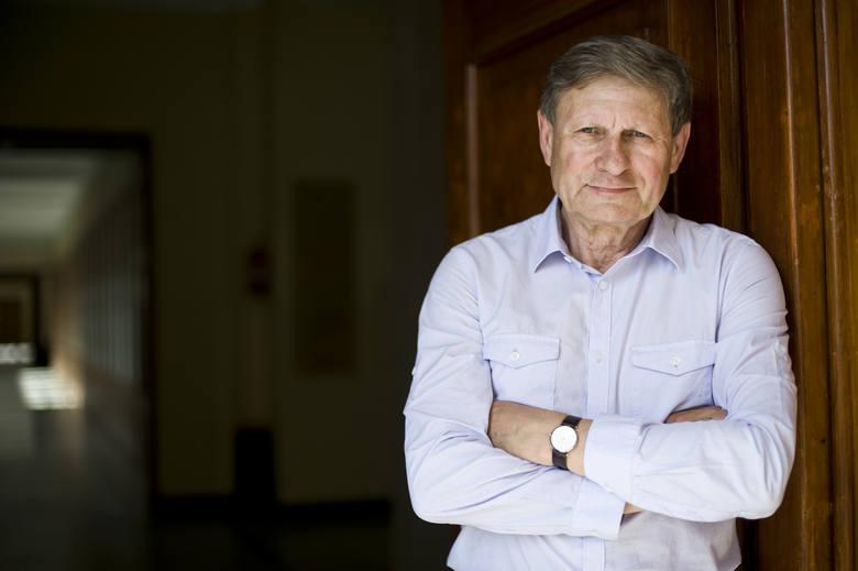 """- Jak wskazywaliśmy w naszym raporcie """"Następne 25 lat"""", dotychczasowe siły wzrostu gospodarczego w Polsce wyczerpują się- uważa prof Leszek"""