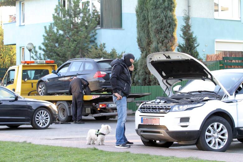 Dokładnie rok temu na wrocławskich Wojszycach doszło do strzelaniny. Podczas policyjnej akcji funkcjonariusze użyli broni. Akcja wymierzona była w złodziei