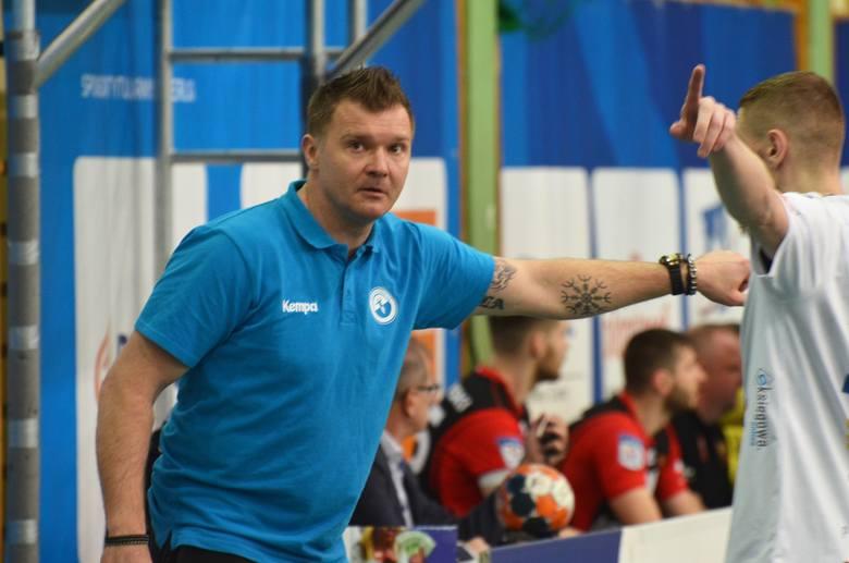Dawid Nilsson jest w trakcie poszukiwań nowych graczy