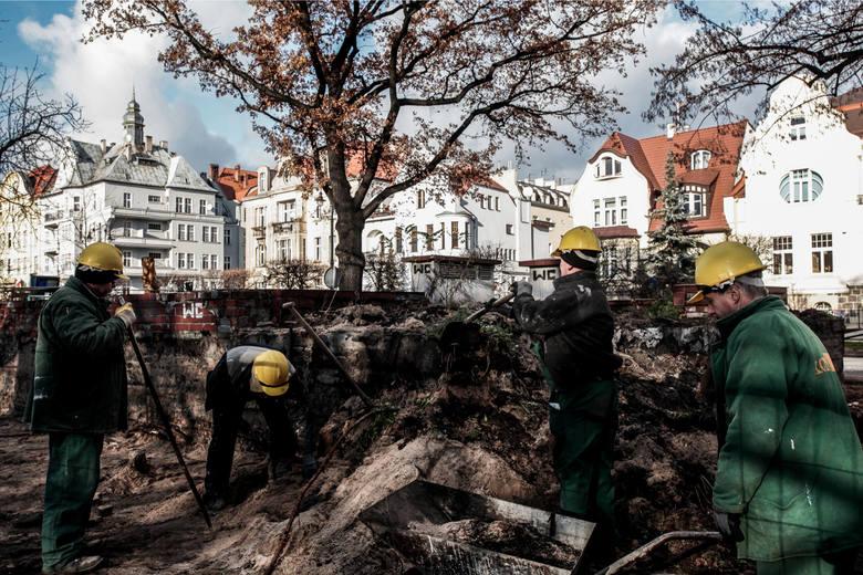 Rewitalizacja Parku kosztowała - bagatela - 4,8 mln zł.