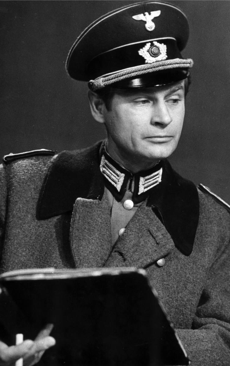 To już 50 lat z Hansem Klossem. Pierwszy odcinek serialu wyemitowany został 10 października 1968 roku