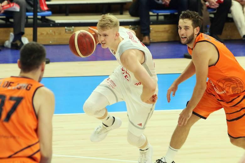 Wygrana polskich koszykarzy z Holandią w ostatnim meczu kontrolnym przed wylotem na mistrzostwa świata