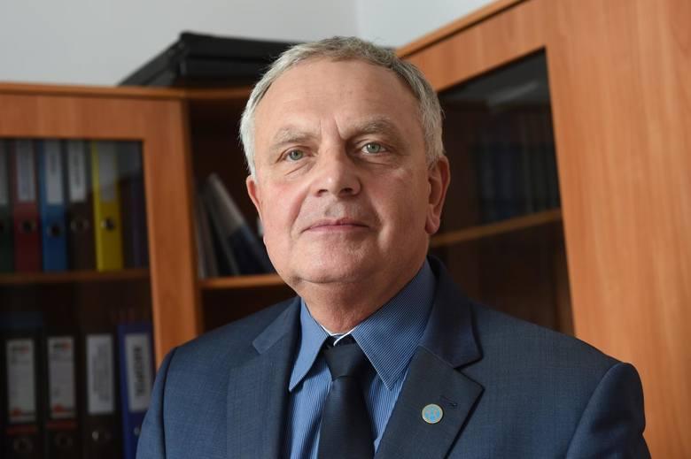 Prof. Andrzej Białkiewicz