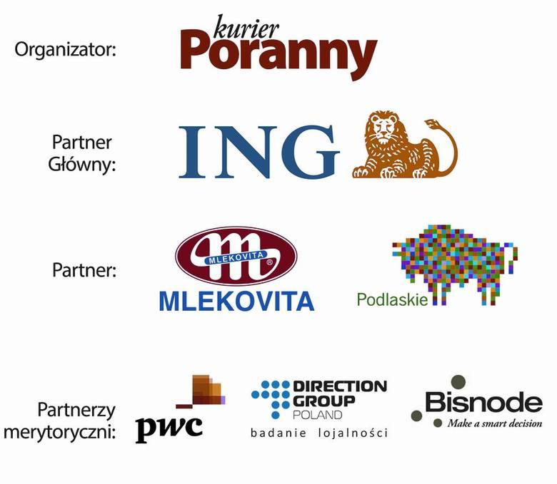 Podlaska Złota Setka Przedsiębiorstw. Inwestor i Eksporter Roku - zapraszamy do udziału