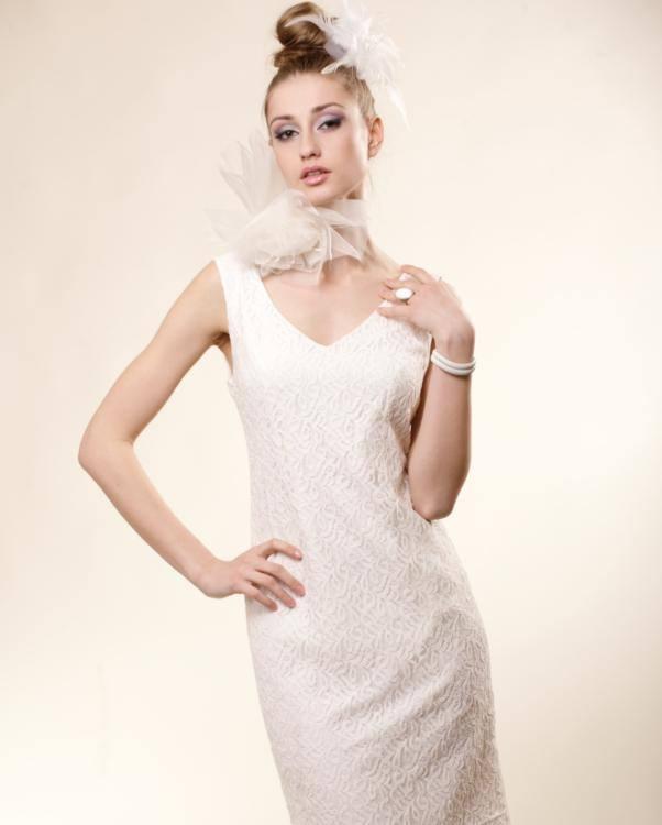 e866871928 Dziewczyny założą klasyczne sukienki - wspolczesna.pl