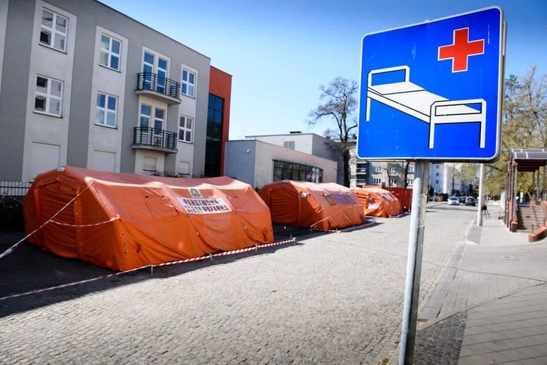 Koronawirus. W Łodzi i regionie wypożyczą 50 bezprzewodowych urządzeń KTG dla kobiet w ostatnim miesiącu ciąży