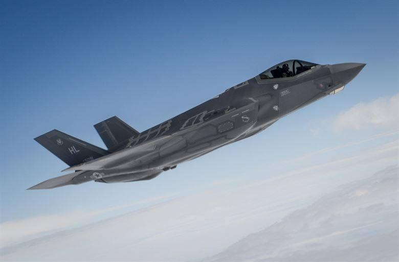 W 2024 r. pojawią się w Polsce myśliwce F-35. MON zapowiada zakupy