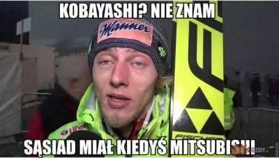 Dawid Kubacki wygrał Turniej Czterech Skoczni. ZOBACZ MEMY!