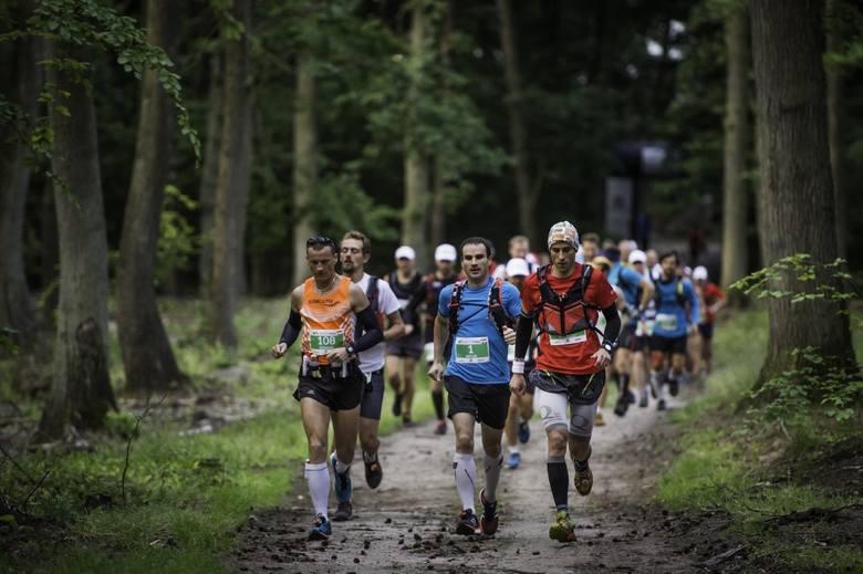 Przed zawodnikami niezwykle wymagający dystans liczący 80 km