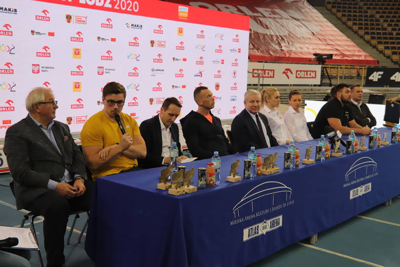 We wtorek mityng Orlen Cup w Atlas Arenie. Czy w Łodzi padnie rekord świata?
