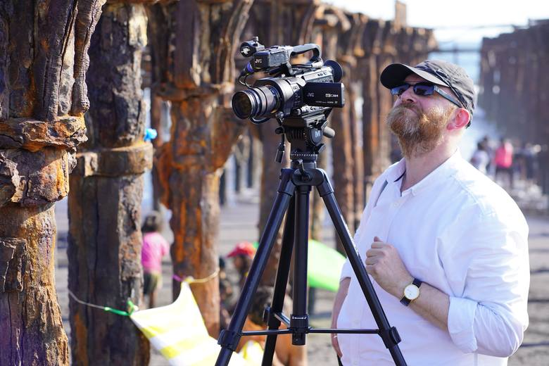 Grzegorz Braun kocha historię i kręci filmy. Maciej Masłowski żegluje i podróżuje po świecie. Pasje kandydatów na prezydenta Rzeszowa