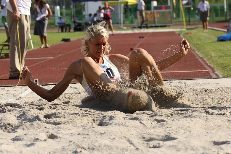 Trzy lata temu Opole gościło najlepszych sportowców LZS w kraju.