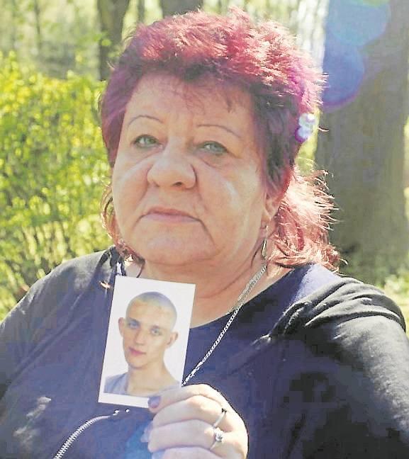 Pani Krystyna zamierza wkrótce sprowadzić ciało w rodzinne strony i zrobić mu ponowny pogrzeb. Chłopak, jak okazało się po latach, zginął dzień po ucieczce