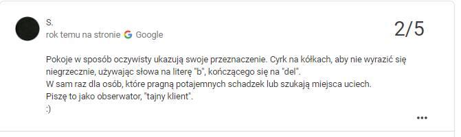 Kraków. Turyści o kamienicy szefa NIK: słychać było odgłosy orgii