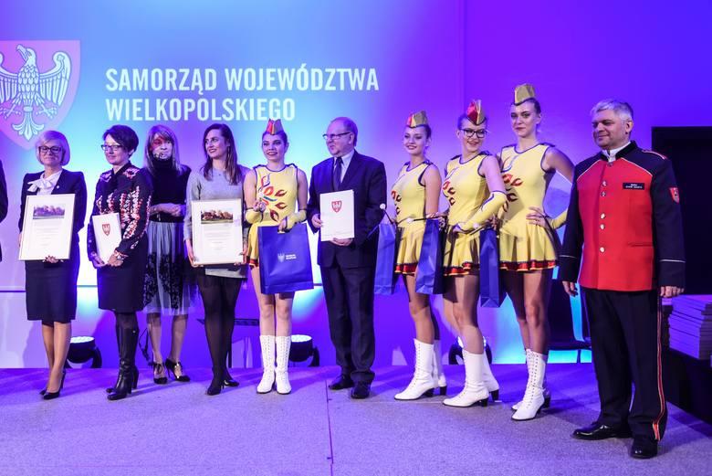 Rozdano nagrody za promowanie ekologii i kultury